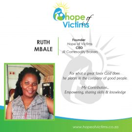 RUTH MBALE